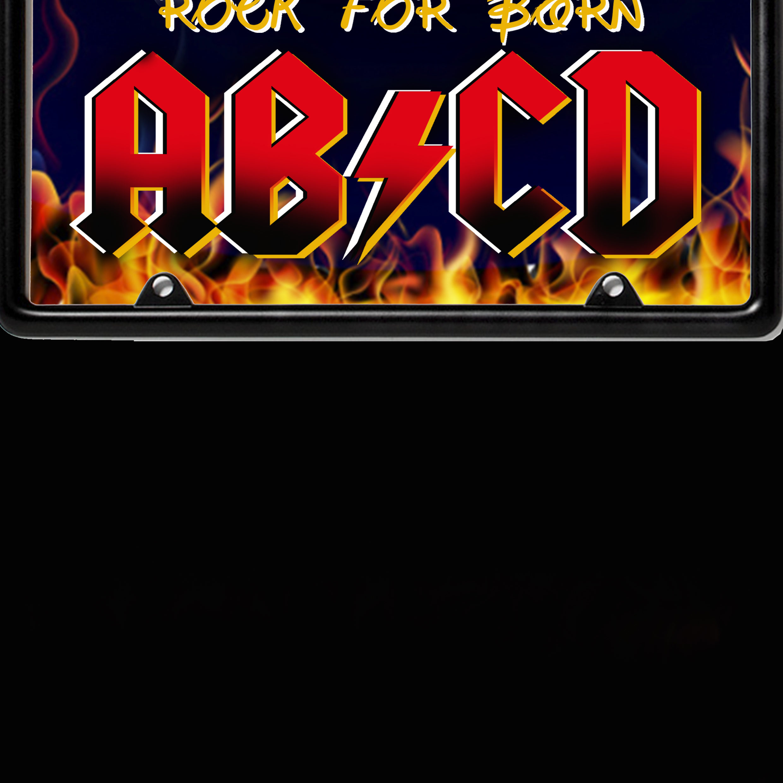 AB CD